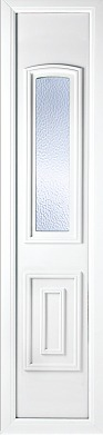 Balmoral One Classic Patterned Side Panel